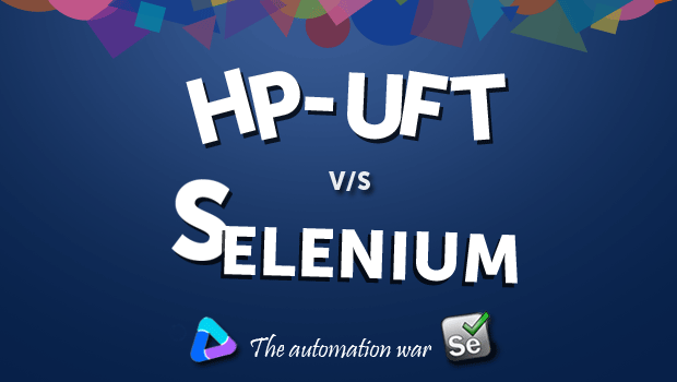 Confidential: Why Selenium is Better than QTP?