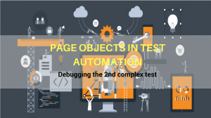 Debugging the 2nd complex test