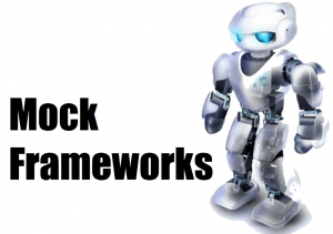 mocking frameworks to learn Selenium webdriver