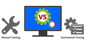 automated testing vs manual testing, which is better