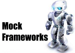 mocking frameworks resources