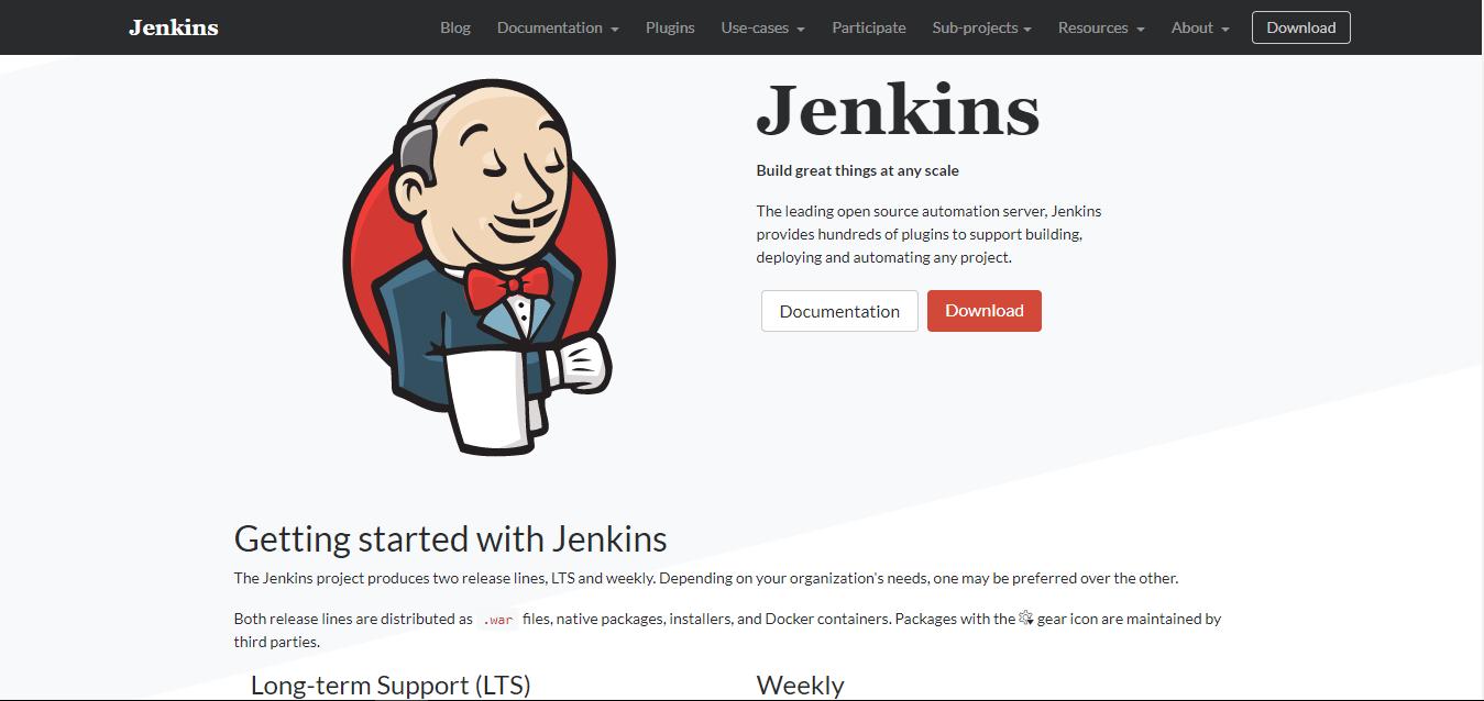 jenkins selenium integration