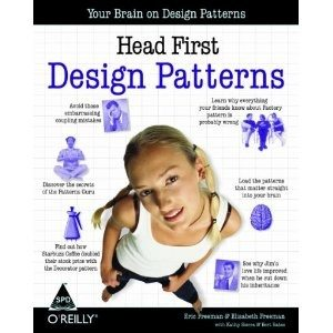 selenium webdriver resources - books - head first design patterns