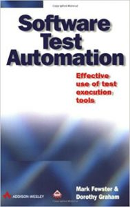 selenium webdiver resources - books - software test a utomation