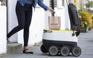 software bots starship technologies