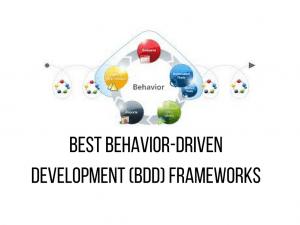 bdd frameworks