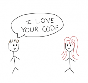 i am using clean code and not dirty practices in this applitools tutorial