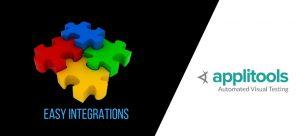 easy integrations