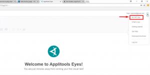 here's how to access api key
