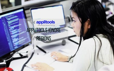 Applitools Ignore Regions: Floating, Strict, Content and Layout