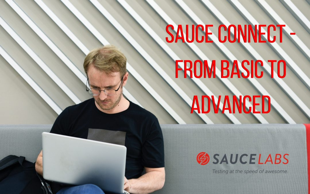 sauce labs sauce connect