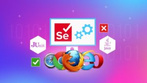 Selenium WebDriver with Java Quick Start